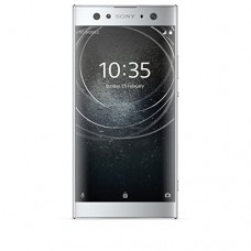 "Sony Xperia XA2 Ultra Factory Unlocked Phone - 6"" Screen - 32GB - Silver (U.S. Warranty)"