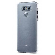 Spigen Liquid Crystal LG G6 Case / LG G6 Plus Case with Slim Protection and Premium Clarity for LG G6 / G6 Plus (2017) - Crystal Clear