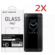 [2 Pack ] Galaxy Note 7 Sportsvoutdoors [Tempered Glass] Screen Protector for Samsung Galaxy Note 7, Premium Round Edge [0.3mm] Ultra-Clear, Anti-S...