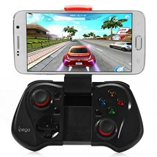 iPega PG-9023 Extendable Game Controller Portable Bluetooth Wireless Gamepad Joystick Control for Android Phone Samsung Galaxy S7/S7 edge S6 S5 iPa...