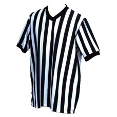 V-Neck Referee/Officials Jersey - Large