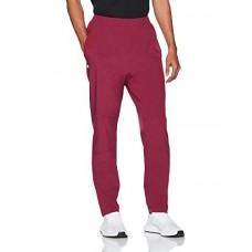 Starter Men's Lightweight Training Pants, Prime Exclusive, Team Maroon, Large