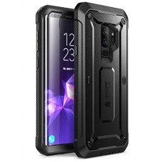 Samsung Galaxy S9+ Plus Case, SUPCASE Full-body Rugged Holster Case with Built-in Screen Protector for Galaxy S9+ Plus (2018 Release), Unicorn Beet...