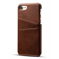 Leather iphone case for Iphone 7 Wallet Phone Case | Ultra-Slim Leather Credit Card Holder | Mobile Phone Case | Phone Cover | For Girls | Boys| Men