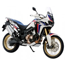 TAMIYA 1/6 Motorcycle Series No.42 Honda CRF 1000 L Africa Twin【Japan Domestic genuine products】