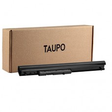 TAUPO New OA04 OA03 Laptop Battery for HP CQ15 CQ14, HP 240 G2 / 250 G2 / 255 G2, fit HSTNN-LB5S 740715-001 HSTNN-PB5Y [14.8V, 2600mAh] – 12 Months...