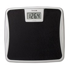 Taylor Precision Products 7329B Digital Scale with Non-Slip Mat