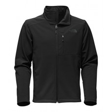 The North Face Men's Apex Bionic 2 Jacket - TNF Black/TNF Black - L