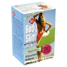 Body Slim Diet/Orig Tea Uncle Lee's 30 Bag