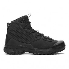 Under Armour Men's Infil Hike Gore-TEX, Black (002)/Black, 12