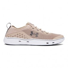Under Armour Men's Kilchis, Desert Sand (290)/White, 11.5
