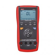 UNI-T UT612 USB Interface 20000 Counts Auto LCR Smart Check and Measurement Multimetro w/Inductance Frequency Test LCR Meters