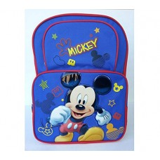 Officially Licensed Disney Backpack - Mickey Mouse
