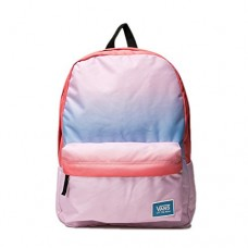 Vans Backpack – Realm Classic Backpack Gradient blue/coral/pink