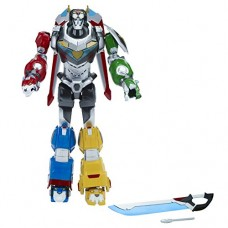 "Voltron Ultimate 14"" Electronic Figure"