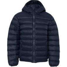 Weatherproof Youth Packable Down Jacket. 15600Y - Small - Classic Navy