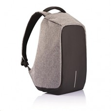 XD Design P705.542 The Original Bobby Anti-theft Backpack (Grey)