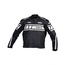 Joe Rocket Yamaha Champion Superbike Jacket - 48/Black/Black/White