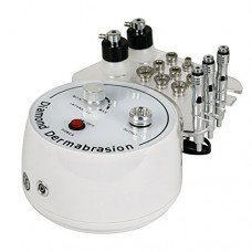 ZENY 3 in 1 Diamond Microdermabrasion Dermabrasion Machine