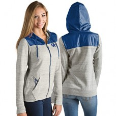 University of Kentucky Ladies Exertion Hooded Jacket (X-Large)